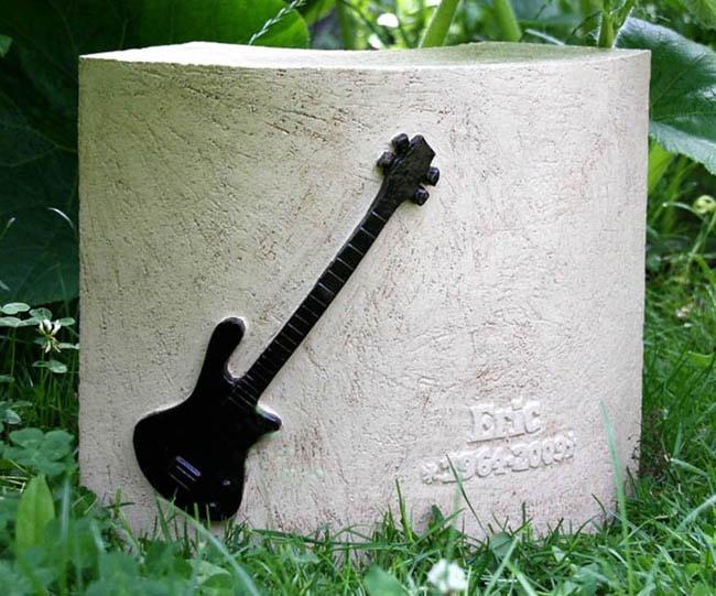 urn gitaar